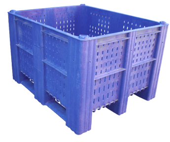 Dolav ACE Big box 610 l, perforated walls