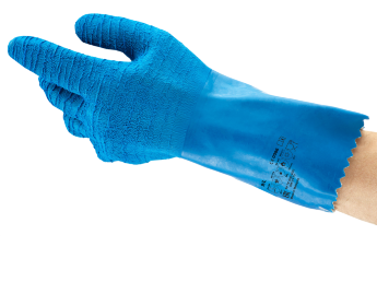 GRIP safety glove