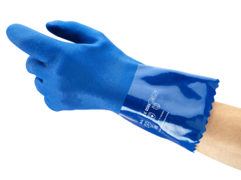 Safety glove UNI