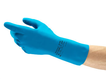 VERSATOUCH latex gloves