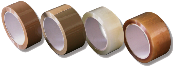Adhesive tapes 38 mm