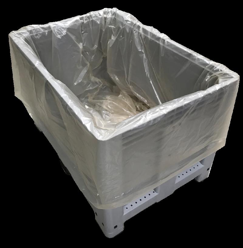 Müllsäcke 500 Liter : m lls cke jumbo 600 liter bei rumpl online kaufen ~ Watch28wear.com Haus und Dekorationen