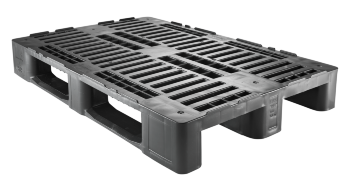 H1-​ECO Universal pallet, 3 runners