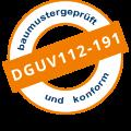 DGUV 112-191