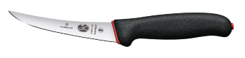 Fibrox Dual Grip , Boning knife 12 cm, curved, flexible, narrow