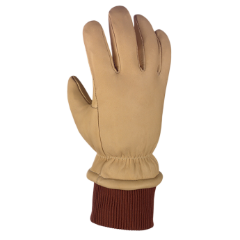 Winter glove with Thinsulate®-​lining