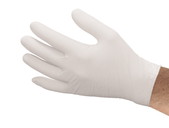 Nitril disposable gloves  standard