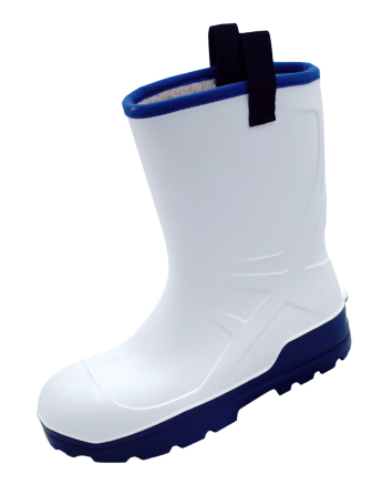 Thermostiefel TROYA with inner lining.
